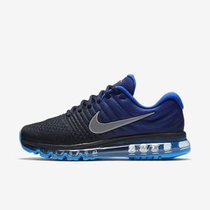 Nike Air Max 2017 Men's Running Shoe 849559-400